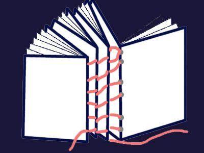 fotoalbum selber binden buch selber binden aus schulheften mini album