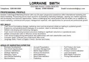 curriculum vitae graduate student template for i have a dream marketing manager cv sle