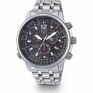 Radio Controlled Uhr Bedienungsanleitung : citizen promaster as4050 51e bei christ online kaufen ~ Watch28wear.com Haus und Dekorationen