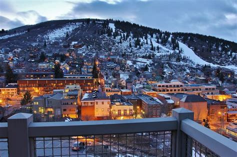 park city vacation rentals lodging voted 1 in park