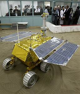 Shanghai scientists plan first unmanned mission to the ...