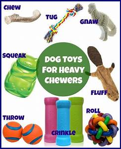 dog chew toys for heavy chewers wow blog With dog chew toys for heavy chewers