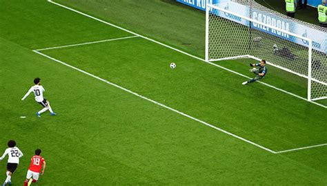 World Cup heading for record number of penalties | Free ...