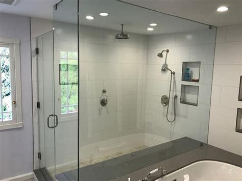 master bath remodel  brentwood eden builders
