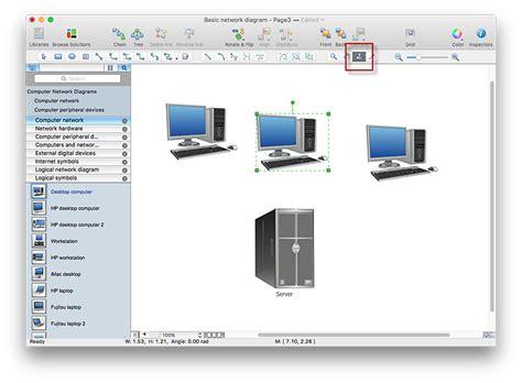 helpdesk conceptdraw pro