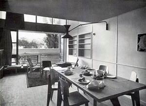Le Corbusier Cité Radieuse Interieur : corbusier 39 s cit radieuse ~ Melissatoandfro.com Idées de Décoration