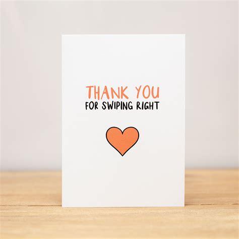 greeting card    swiping