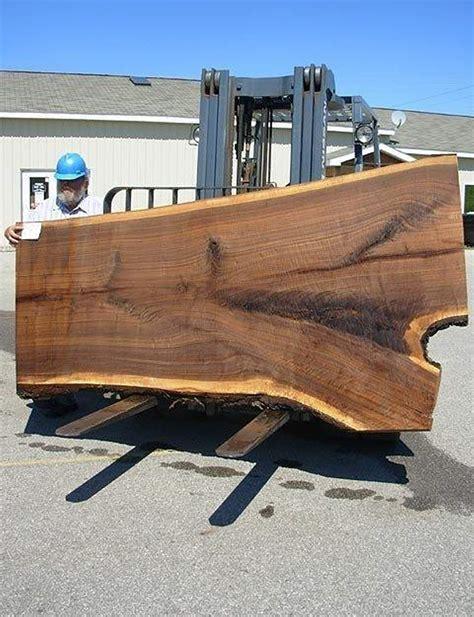 bureau ch麩e massif planche de bois brut planche aviv e de section rectangulaire en ch taignier massif