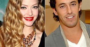 Meet Amanda Seyfried's New Beau Andrew Joblon - Us Weekly