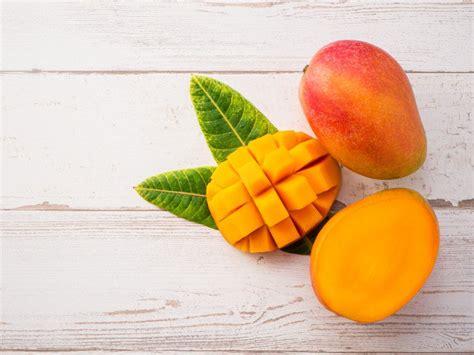 11 Surprising Benefits Of Mangos
