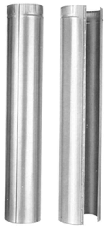 Stainless Pipe | Snappy Co.