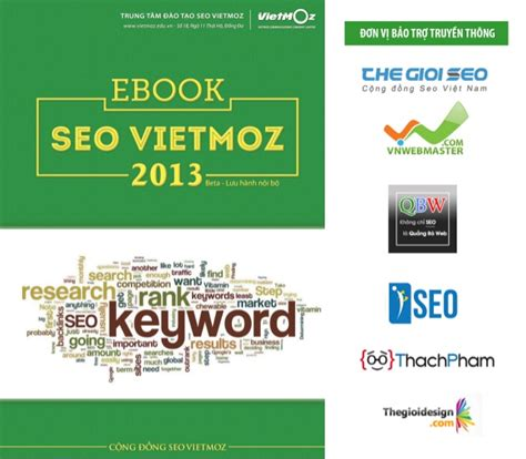 Seo Ebook by Seo Ebook Viet Moz 2013