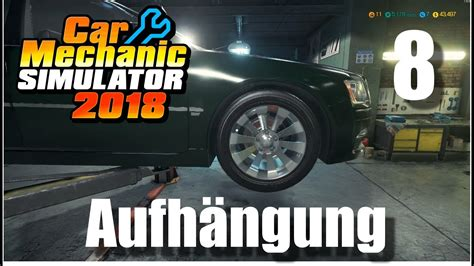 auto werkstatt simulator 2018 auto werkstatt simulator 2018 car mechanic simulator gameplay 08 german