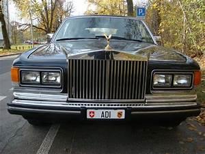 Bentley Spotting  Rolls