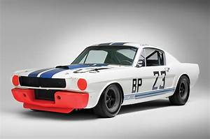 1965 Shelby GT350R Sells for $1 Million - autoevolution