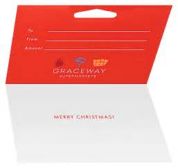 hanging gift card holder customized gift card packaging