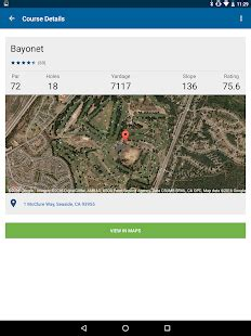 golfnow book golf times android apps on play