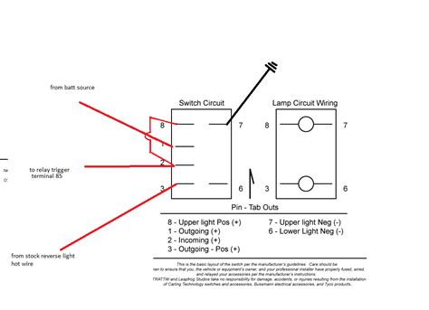 carling switch vadj wiring diagram switch wiring diagram