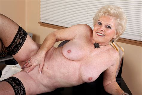 Mrs Jewell And Alan Stafford In My First Sex Teacher