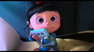 Best of Agnes - Despicable Me | HD (1080) - YouTube