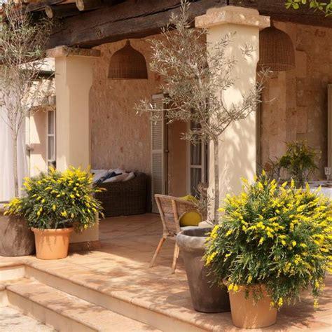 style patio ideas classic patio ideas in mediterranean style