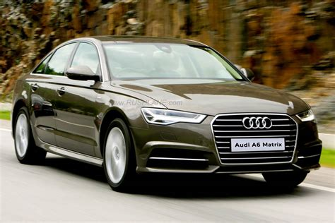 Audi India Car Prices To Be Increased By Up To Rs 9 Lakh