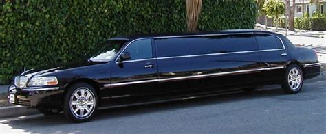 Limousine Car by Stretch Prom Wedding Limo Ross Limo Bank