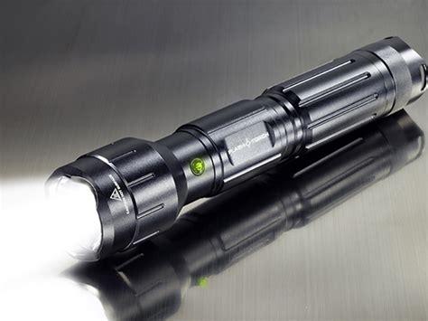 flashtorch le torche la plus puissante du monde
