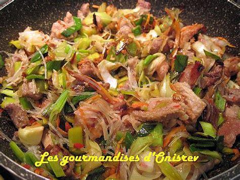 cuisine au wok recettes de cuisine asiatique au wok