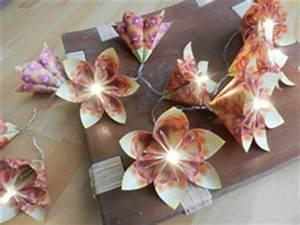 Geld Falten Blume Rose Anleitung : origami geld blume ~ Lizthompson.info Haus und Dekorationen