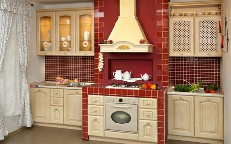 country style kitchen wall tiles kitchen in the country house style discover the coziness 8477