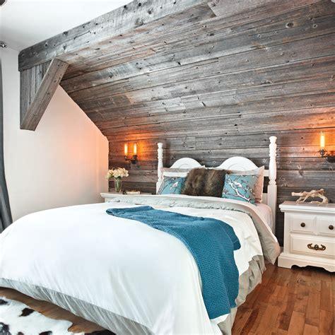 chambre deco bois peinture chambre chaleureuse 115245 gt gt emihem com la