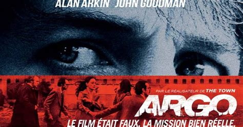 argo  version francais