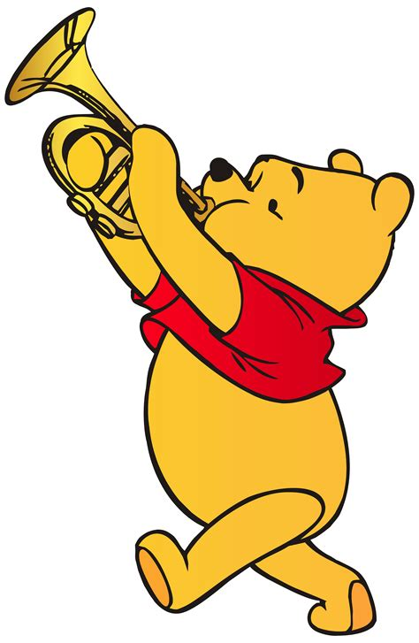 Trumpet Clipart White Trumpet Clipart Clip Of Trumpet Clipart 6488
