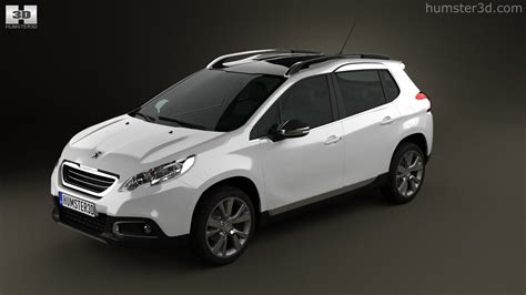 peugeot model 2013 2013 peugeot 2008 pictures information and specs auto
