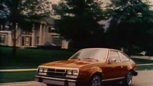 U00bb 1983 Amc Eagle Dealer Sales Promo
