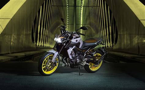 Yamaha Mt 09 4k Wallpapers by 2017 Yamaha Mt 09 Europe Wallpapers Hd Wallpapers Id