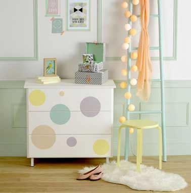 couleur pour chambre garcon peinture relooker ses meubles pour pas cher