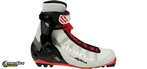 Alpina Ask Summer Skate Nnn Skiroller-schuhe