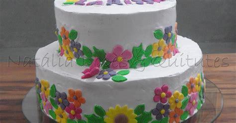 natalia doces quitutes bolo de aniversario de  anos