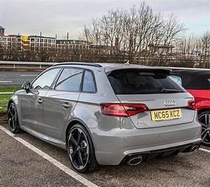 Audi S3 Wiki : audi rs3 sportback nardo grey car love pinterest wheels cars and audi a3 ~ Medecine-chirurgie-esthetiques.com Avis de Voitures