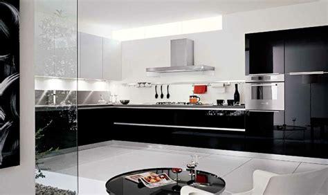 modele deco cuisine deco cuisine laquee
