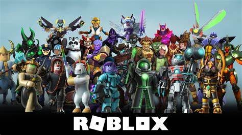Join the community of 6 million monthly players and explore amazing worlds from 3d multiplayer games (shooter, rpg, mmo) to interactive adventures where friends construct lumber mills, or build and fly spaceships. 'Roblox' Free Download PC Game with Instructions
