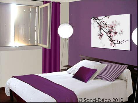 deco chambre parme chambre adulte parme photos de conception de maison