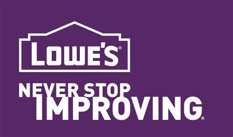 Lowe's Logos