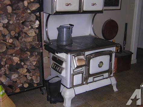 wood burning cook stove  sale  ubly michigan