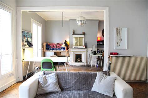 cosy apartment  share room  rent paris