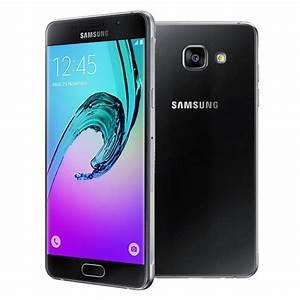 Samsung Galaxy A5 A510f 16gb Black