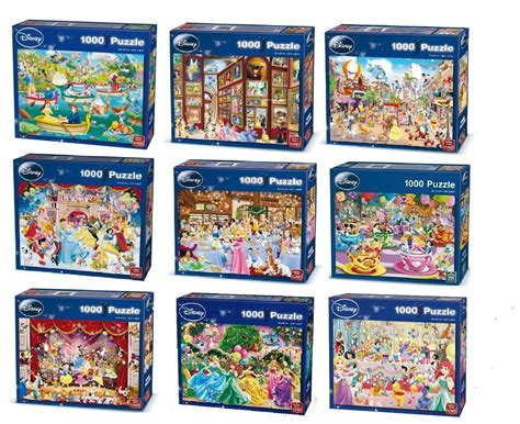 cadre puzzle 1000 pieces 28 images puzzle dtoys 61218