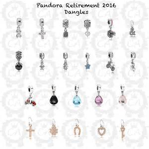 Pandora Halloween Charms 2016 by Pandora Retirement 2016 List Charms Addict